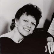 Jacquelyn Helin